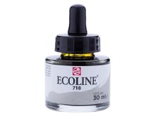 ECOLINE 30ML WARM GREY 718