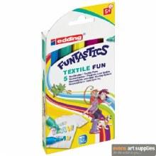 Edding 17/5 S Textile Fun*