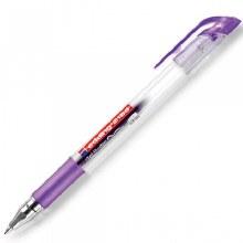 Edding 2185 Gel Roller Violet*