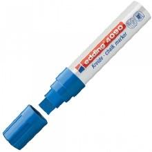 Edding 4090 Chalk Marker Blue*
