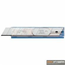 Edding CB18 Spare Blades 10s