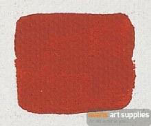 Sennelier Egg Tempera 21ml - Red Ochre 259
