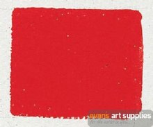 Sennelier Egg Tempera 21ml - Cadmium Red Deep Genuine 606