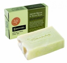 Escoda Olive Oil Brush Soap