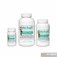 Etchall Etching Creme 4oz