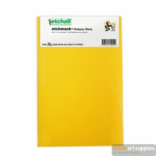 "Etchmask Stencil Vinyl 12x15"""