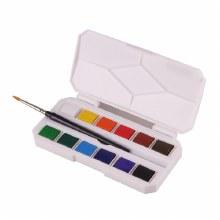 Evans Watercolour 12 HP Set