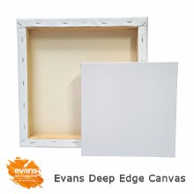 Ev Can Deep Edge 100x100 cm