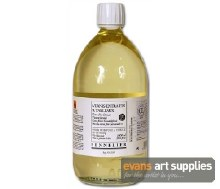 Sennelier Extra Fine Painting Varnish 1L