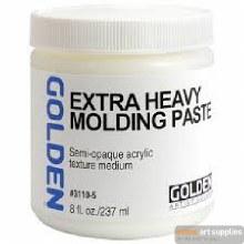 Extra Hvy Molding Paste 236ml