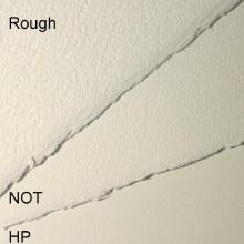 Fabriano Artistico Rough 56x76cm 300g (Min 3 Sheets)