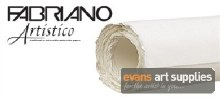 Fabriano Artistico Rough Roll 300gs