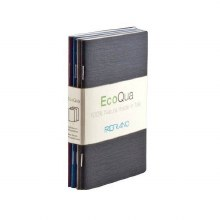EcoQua Pocketbook Blank 4's