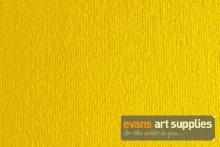 Fabriano Elle Erre 50x70cm Giallo (Yellow) - Min 3 Sheets