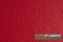 Fabriano Elle Erre 50x70cm Rosso (Red) - Min 3 Sheets