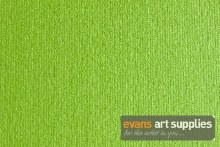 Fabriano Elle Erre 50x70cm Verde Pisello (Pea Green) - Min 3 Sheets