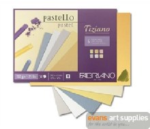 Fab Tiziano Pad A3 Soft