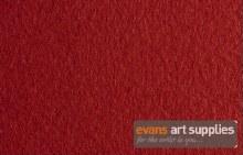 Fabriano Tiziano A4 Rosso Fuoco (Fire Red) - Min 10 Sheets