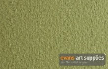 Fabriano Tiziano A4 Verduzzo (Light Green) - Min 10 Sheets
