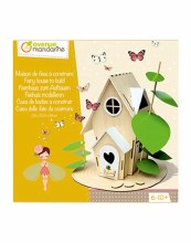 Fairy House to Build
