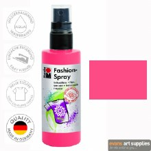 Marabu 100ml Fashion Spray Flamingo 212