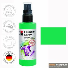 Marabu 100ml Fashion Spray Mint Green 153