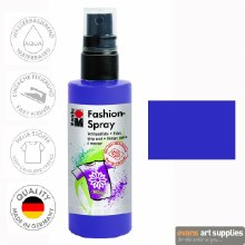 Marabu 100ml Fashion Spray Plum 037