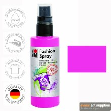 Marabu 100ml Fashion Spray Rose Pink 003