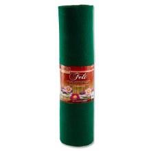 Felt Roll 45cmx5m Green