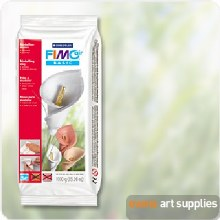 FIMO AIR BASIC 1KG WHITE