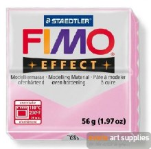 FIMO EFFECT 56G Light Pink