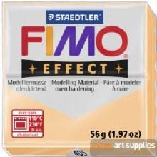FIMO EFFECT 56G Peach