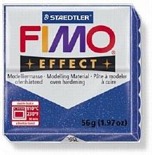 FIMO EFFECT 56G Glitter Blue