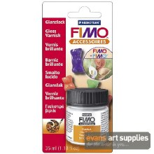 Fimo Gloss Varnish 35ml