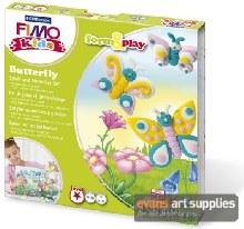 Fimo Kids F&P Butterfly