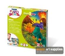 Fimo Kids F&P Dino
