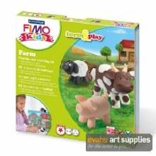 Fimo Kids F&P Farm