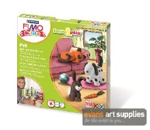 Fimo Kids F&P Pet