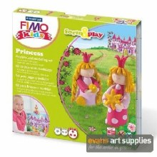 Fimo Kids F&P Princess