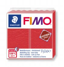 FIMO Leather EFFECT 56G WMelon