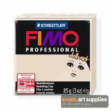 Fimo Professional Doll Beige