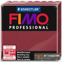 Fimo Professional Bordeaux