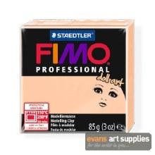 Fimo Professional Doll Cameo