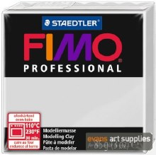 Fimo Professional Dolphin Grey