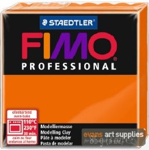 Fimo Professional Orange