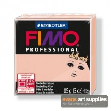 Fimo Professional Doll Rose