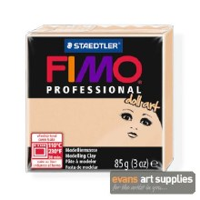Fimo Professional Doll Sand