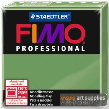 Fimo Professional Leaf Green