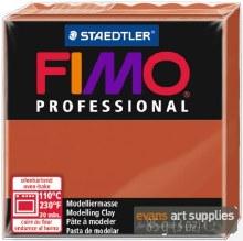 Fimo Professional Terracotta