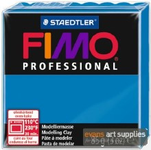 Fimo Professional True Blue